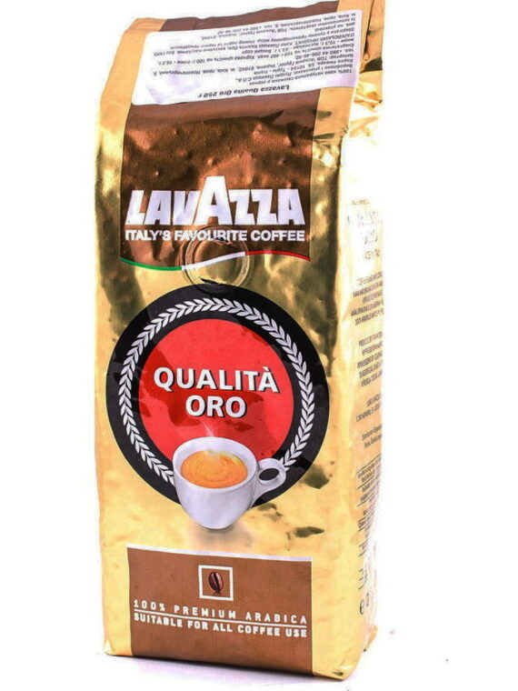 Кофе лавацца (lavazza): характеристики и виды сортов