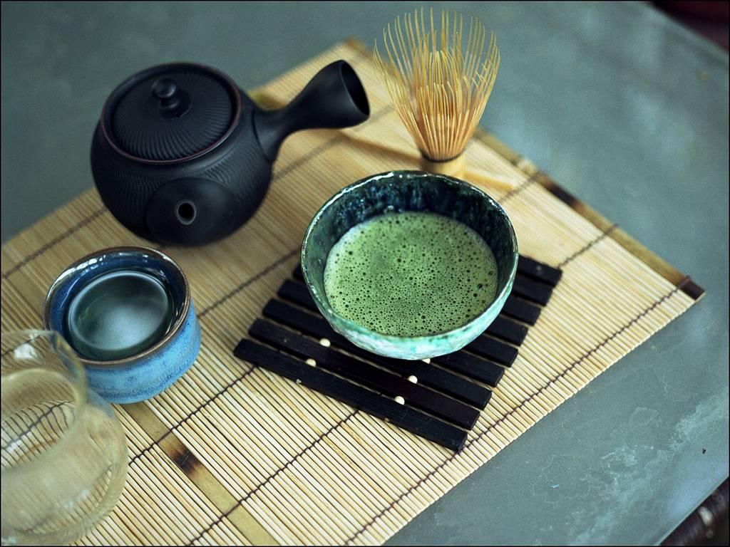Чайная церемония в японии: история происхождения и стадии