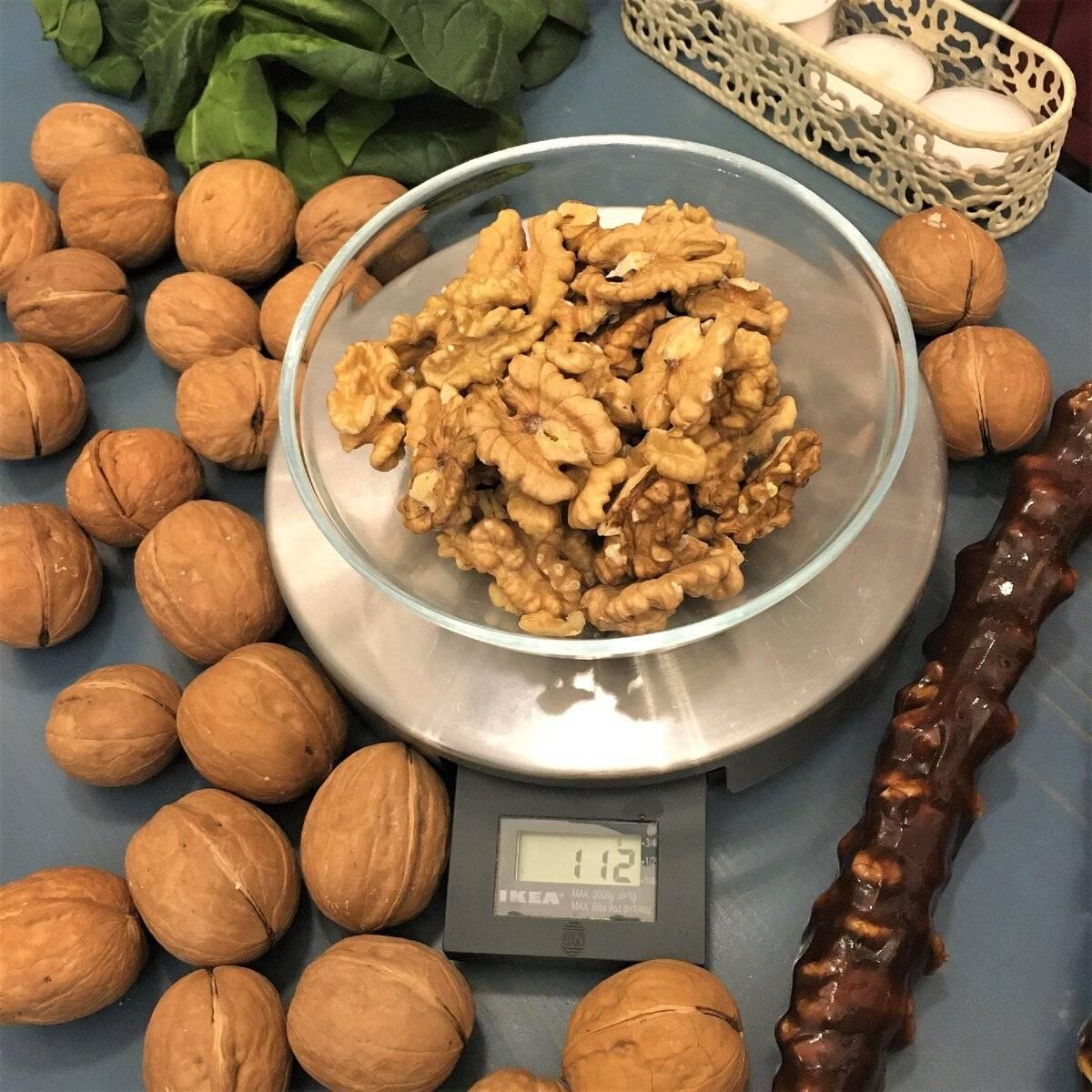 Зачем замачивать орехи перед употреблением. как правильно это делать