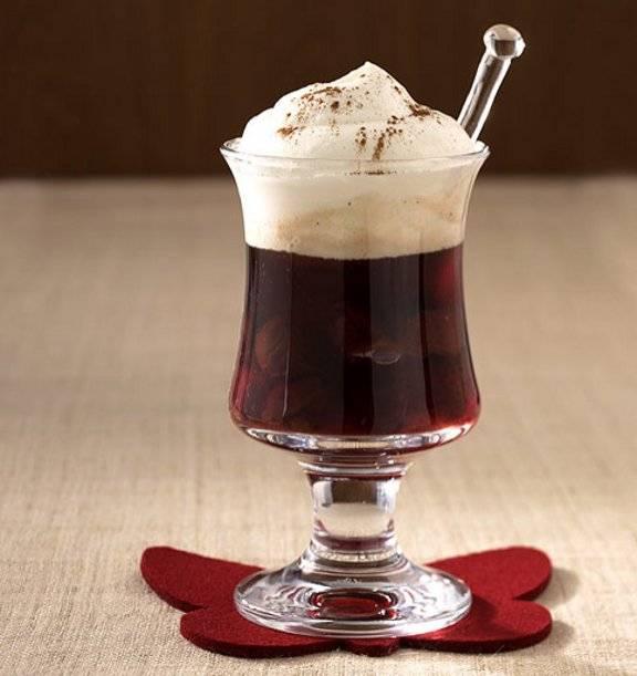 Коктейли с ромом и кофе. рецепт кофе с ромом «по-ямайски»