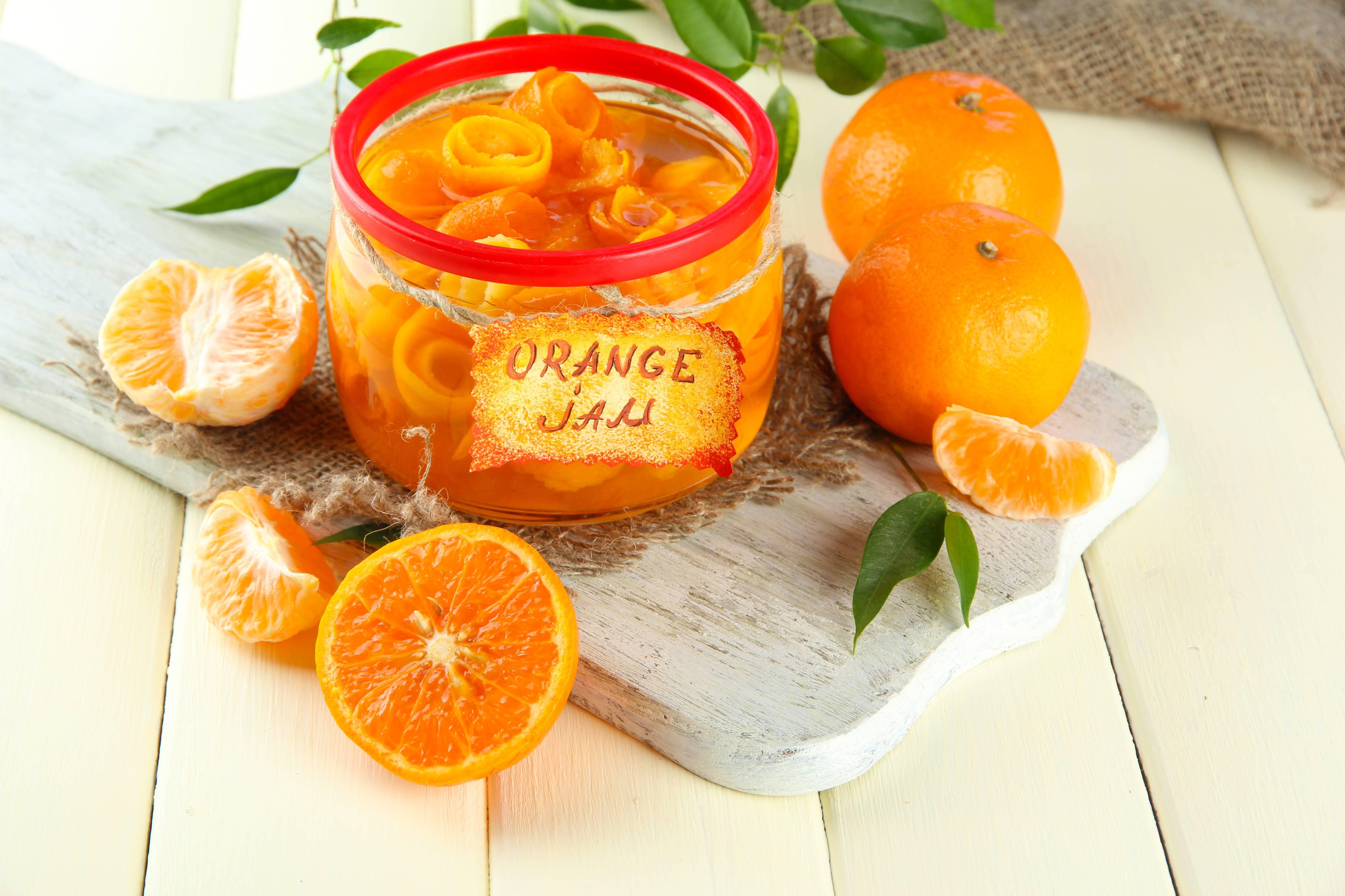 Домашняя мандариновая настойка – вкус, цвет, аромат праздника