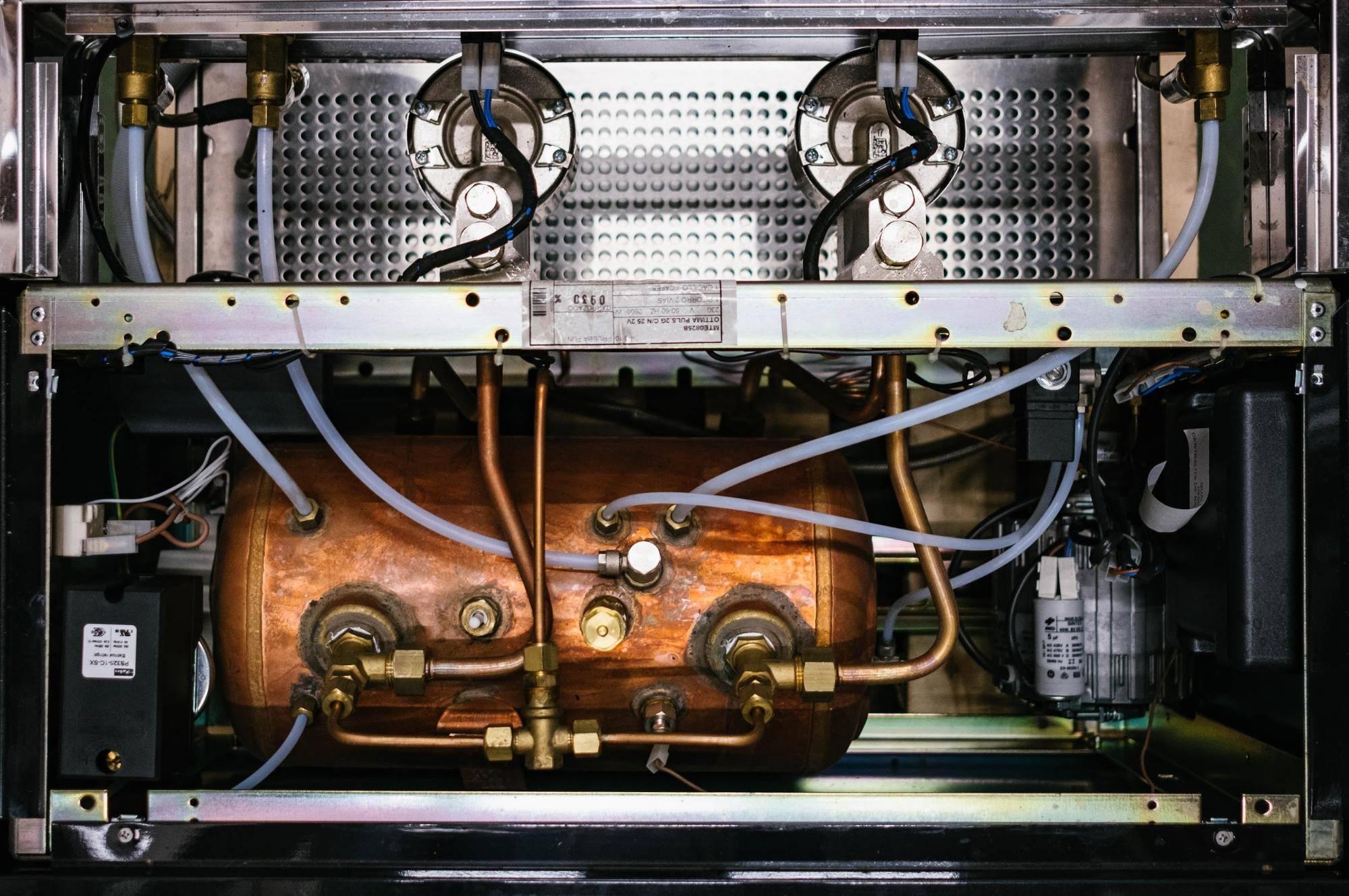 Кофеварка рожкового типа: кому подойдёт, специфика и устройство, виды, обзор производителей и цен, как выбрать для дома и офиса, нюансы варки