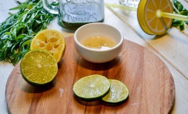 Тархун: состав, полезные и вредные свойства   food and health