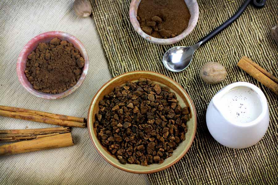 Кофе из желудей: полезные свойства и вред