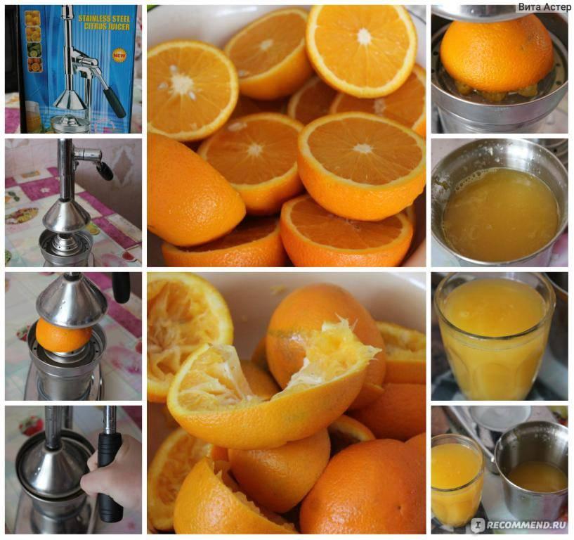 Апельсиновый сок свежевыжатый — польза, варианты приготовления напитка