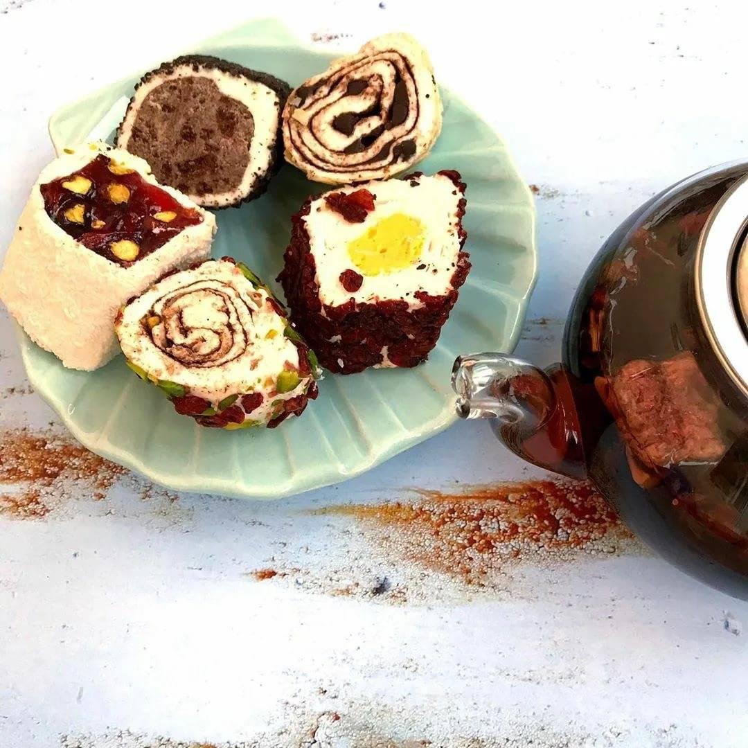 Кофе с халвой в домашних условиях. рецепт кофе с халвой — очень вкусно