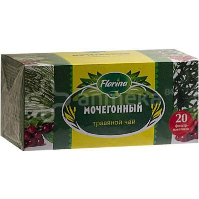 Зеленый чай: мочегонный эффект