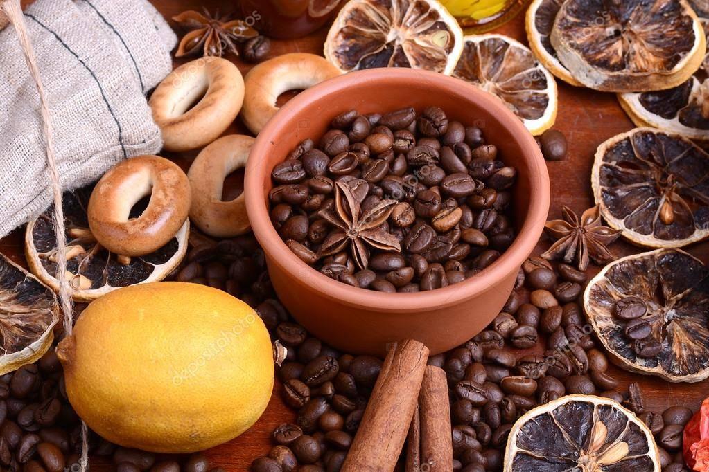 Лучшие способы приготовления кофе со специями