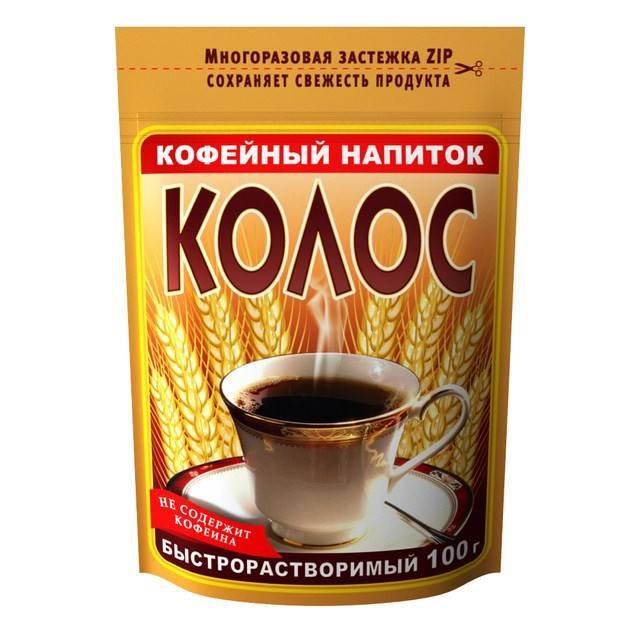 Рецепт кофейный напиток в детском саду