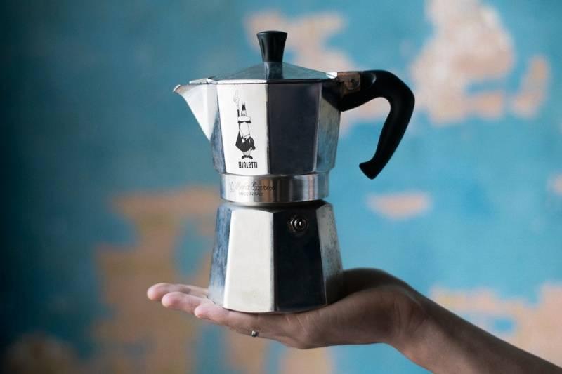 Обзор всех видов кофеварок, их плюсы и минусы
