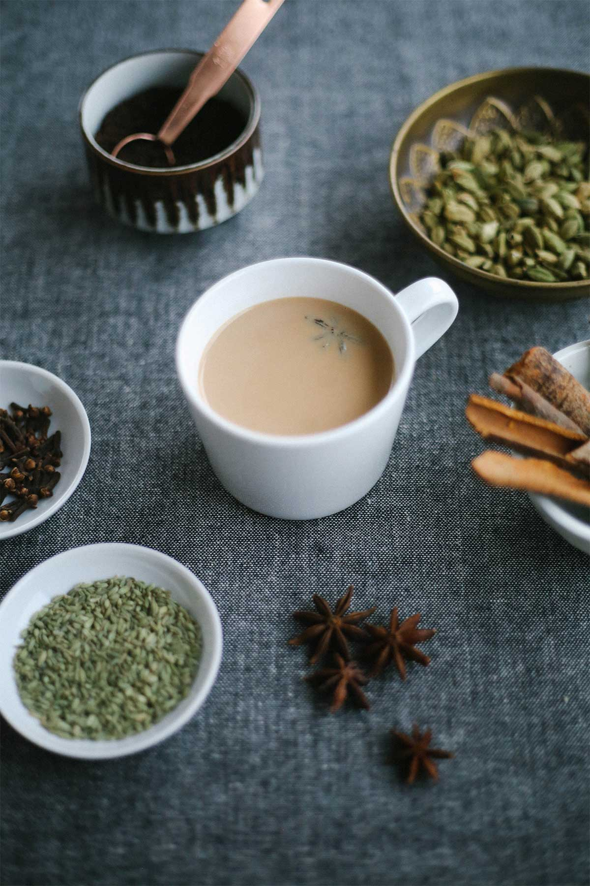 Аюрведический чай: польза и рецепты приготовления