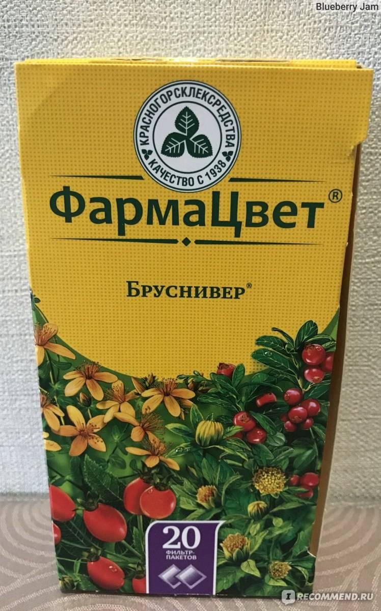 Мочегонный чай: виды, состав, как пить