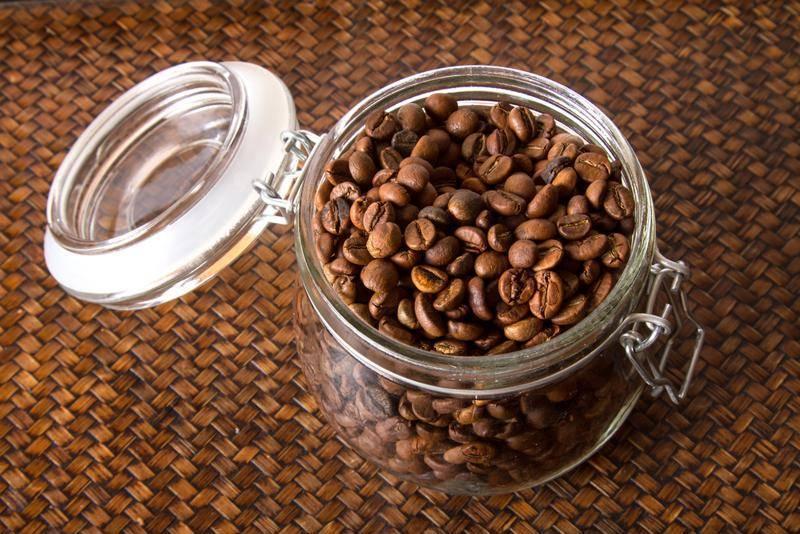 Как правильно хранить кофе в домашних условиях