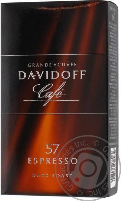Davidoff  davidoff - описание аромата, отзывы и рекомендации по выбору