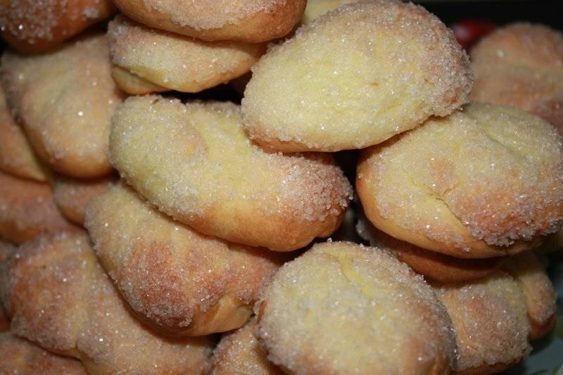 Печенье на скорую руку — домашние рецепты из простых продуктов