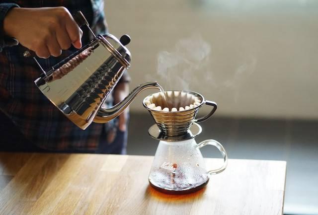 Альтернативные способы заваривания кофе - оборудование, методы и виды