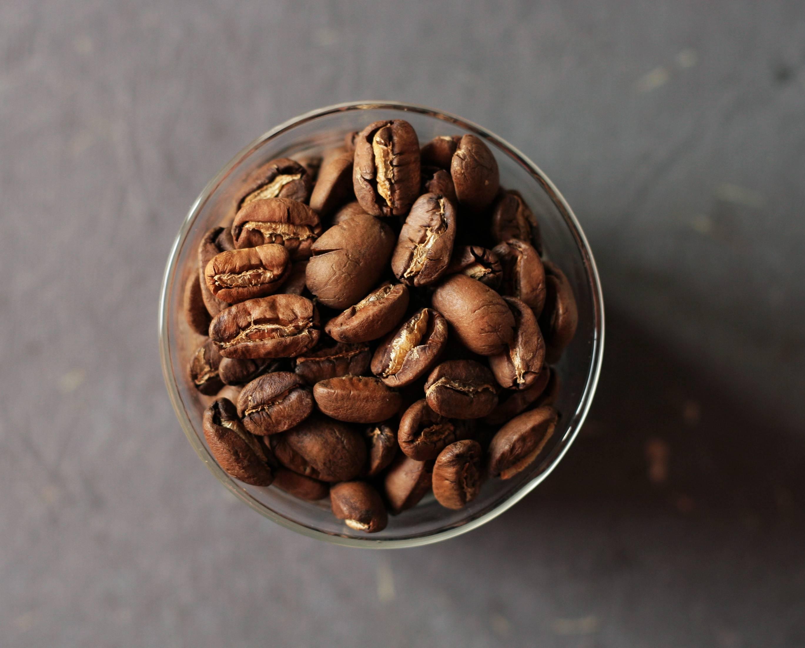 Кофе марагоджип никарагуа - напиток, который удивит вас