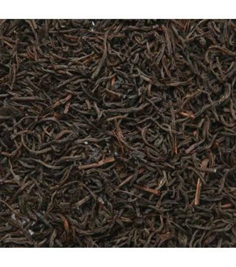 Листовой чай: разновидности и тонкости выбора