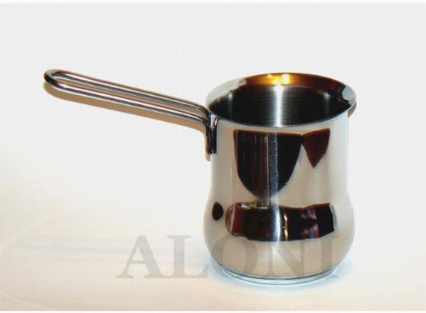 Можно ли варить кофе в турке на стеклокерамической плите