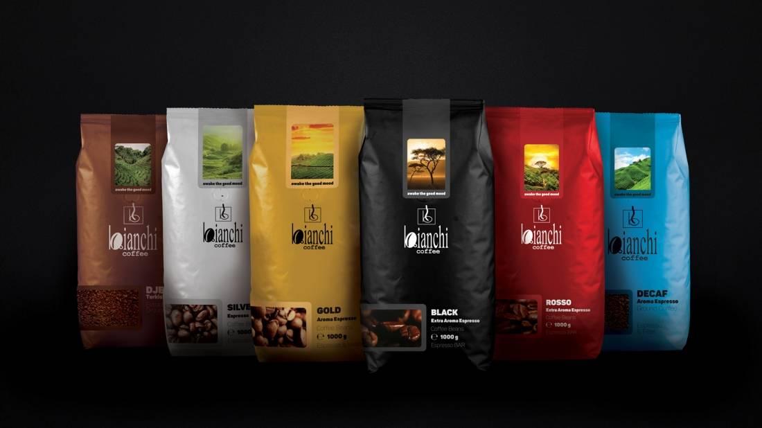 ☕️лучшие сорта кофе на 2021 год