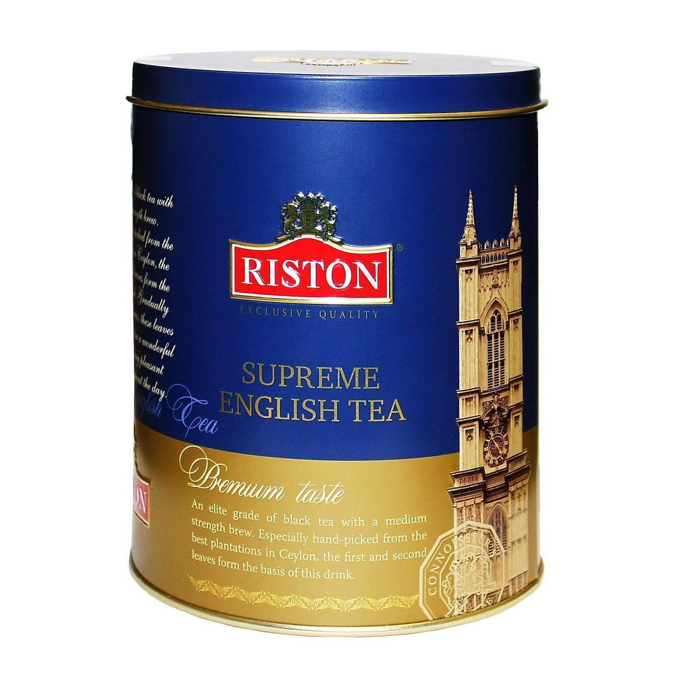 Крупнолистовой чай (черный): какой лучше, отзывы
