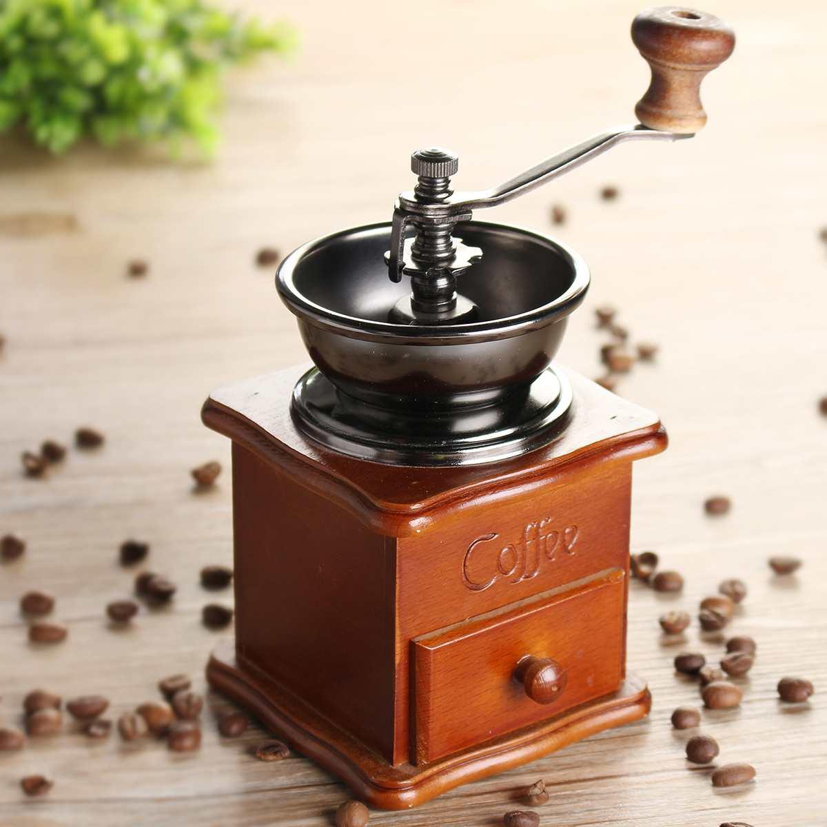 8 способов помолоть кофе без кофемолки в домашних условиях