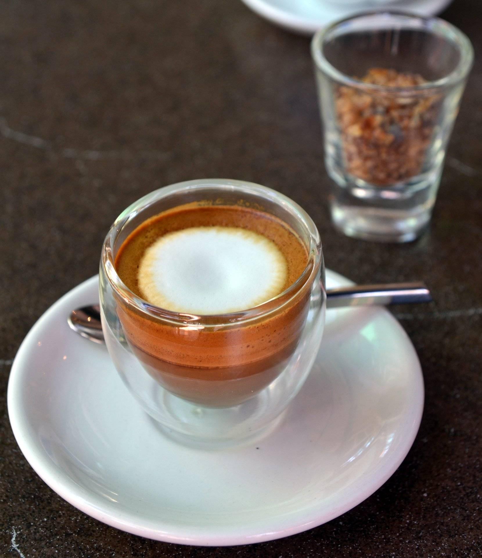 Что такое кофе кортадо, рецепты приготовления и вкус напитка