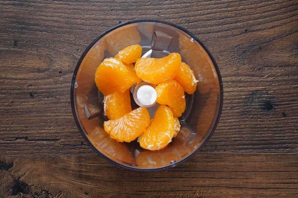 Джем, цукаты и салат. рецепты оригинальных и полезных блюд из мандаринов