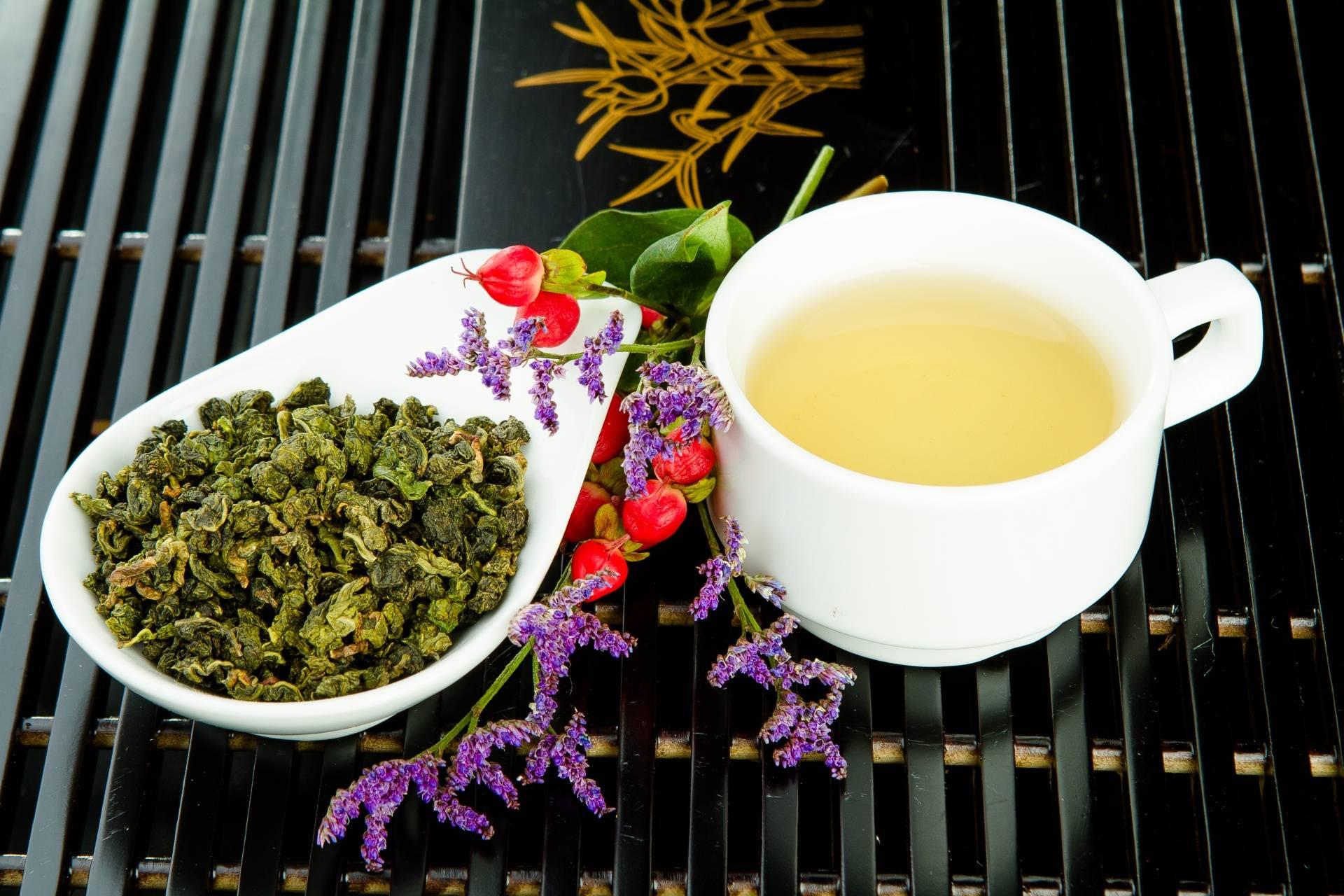 Фитонапиток  сибирская ласточка – помощь чая в борьбе с лишним весом