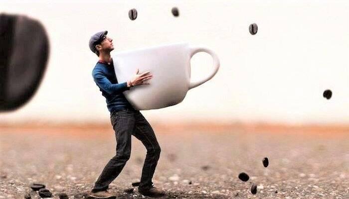 Как не быть зависимым от кофе на xcoffee.ru