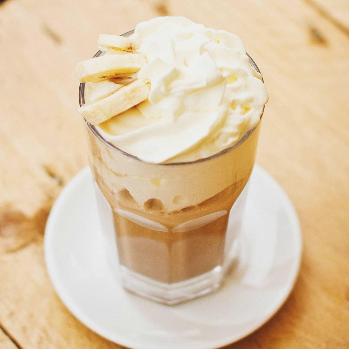 Кофе гляссе: рецепты приготовления в домашних условиях