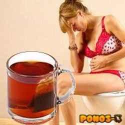 Крепкий чай при поносе: можно ли пить черный, зеленый, сладкий чай при диарее у взрослого - медицина - здорово!