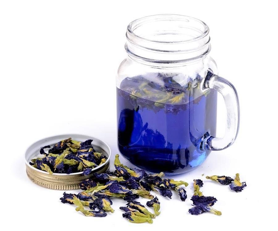 9 полезных свойств пурпурного чая Чанг-шу (+как его правильно пить)