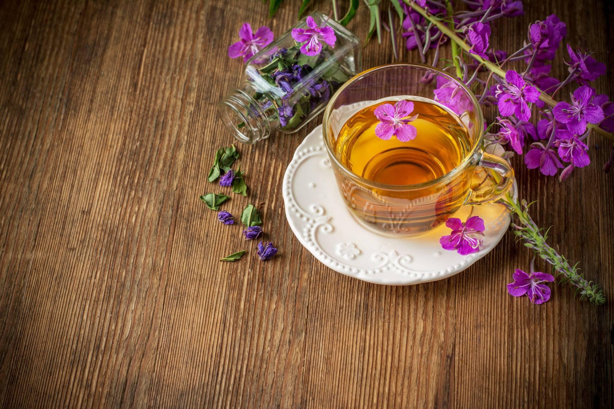 Ферментация иван чая в домашних условиях - самый лучший способ с фото видео