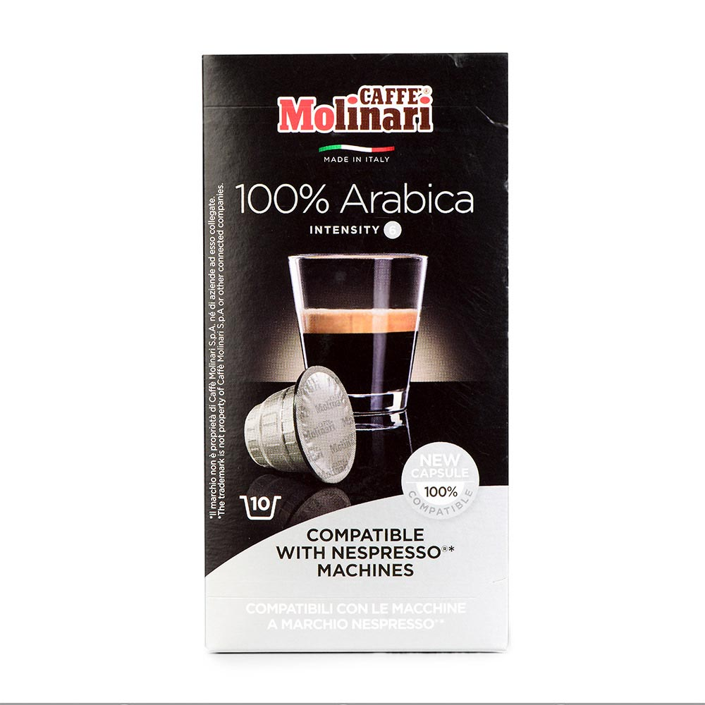 Кофе molinari: торговая марка, производство, цена, отзывы