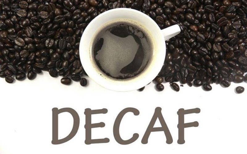 Как делают кофе без кофеина: в зернах и молотый