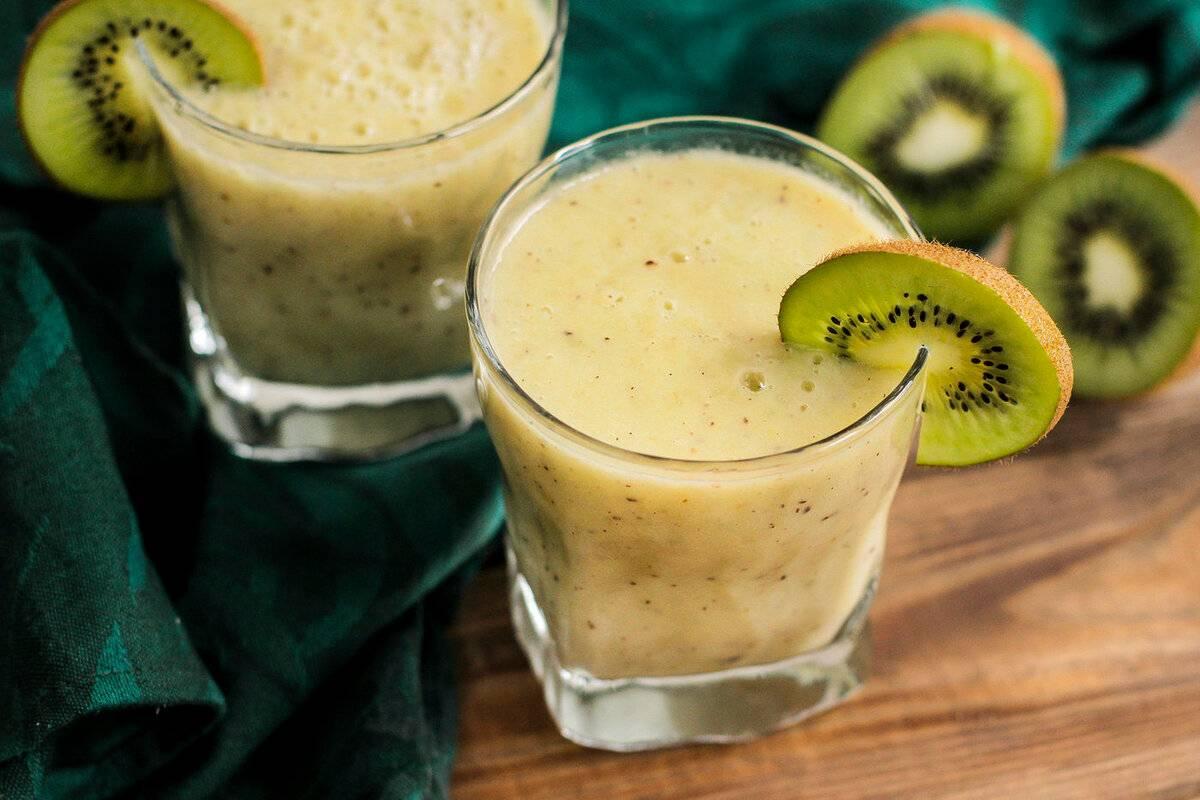 Смузи с авокадо – 12 быстрых и простых рецептов