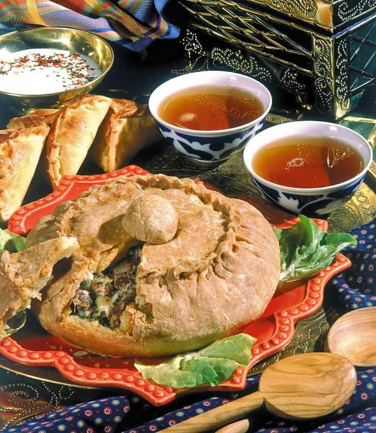 Татарский чай, особенности, рецепты вкусного чая