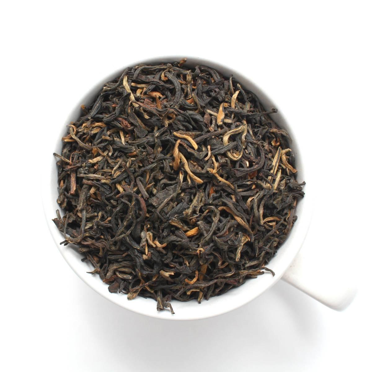 Что такое типсы в чае и их свойства
