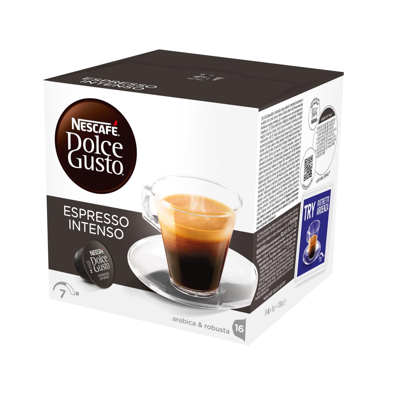 Кофе в капсулах dolce gusto – вкусы, определение, разновидности
