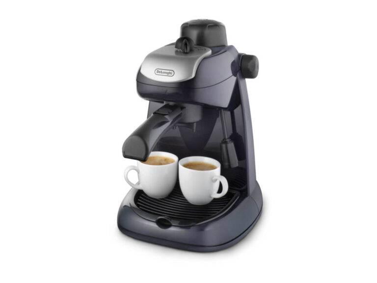 Кофемашина delonghi кофе слабый и невкусный