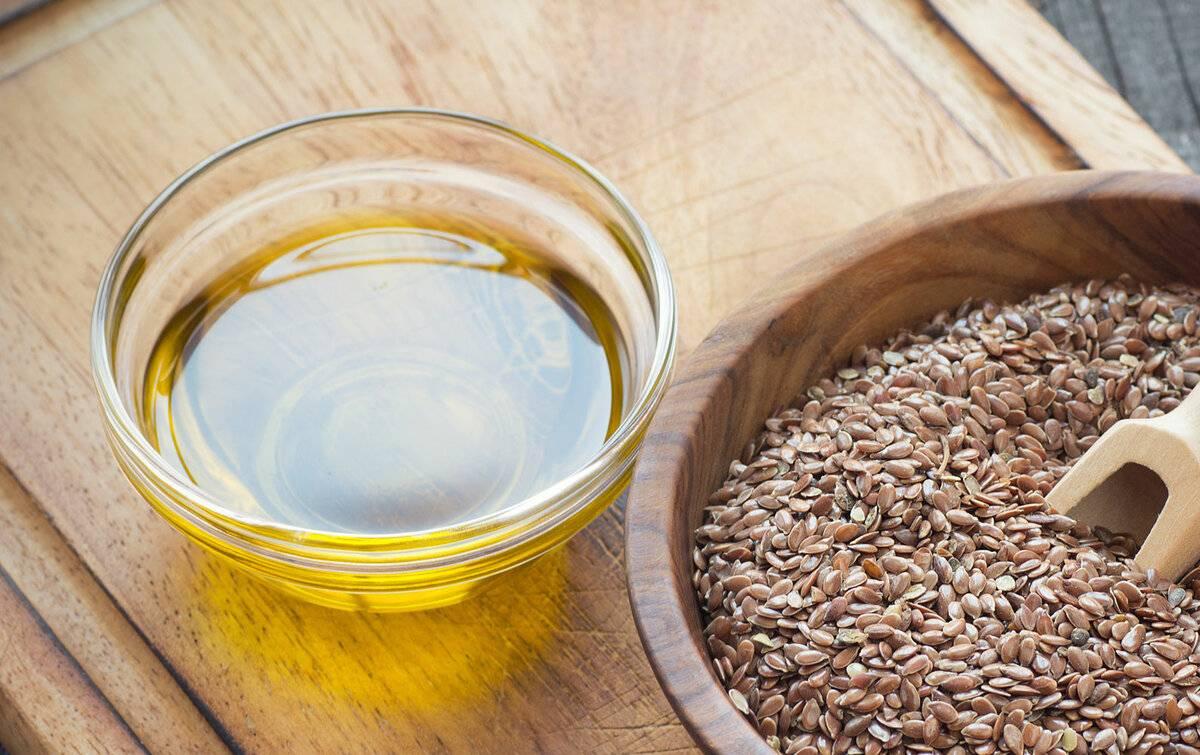 Отвар семян льна— польза ивред, применение ирецепты