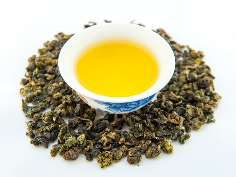 Чай те гуань инь, особенности и простые способы приготовления