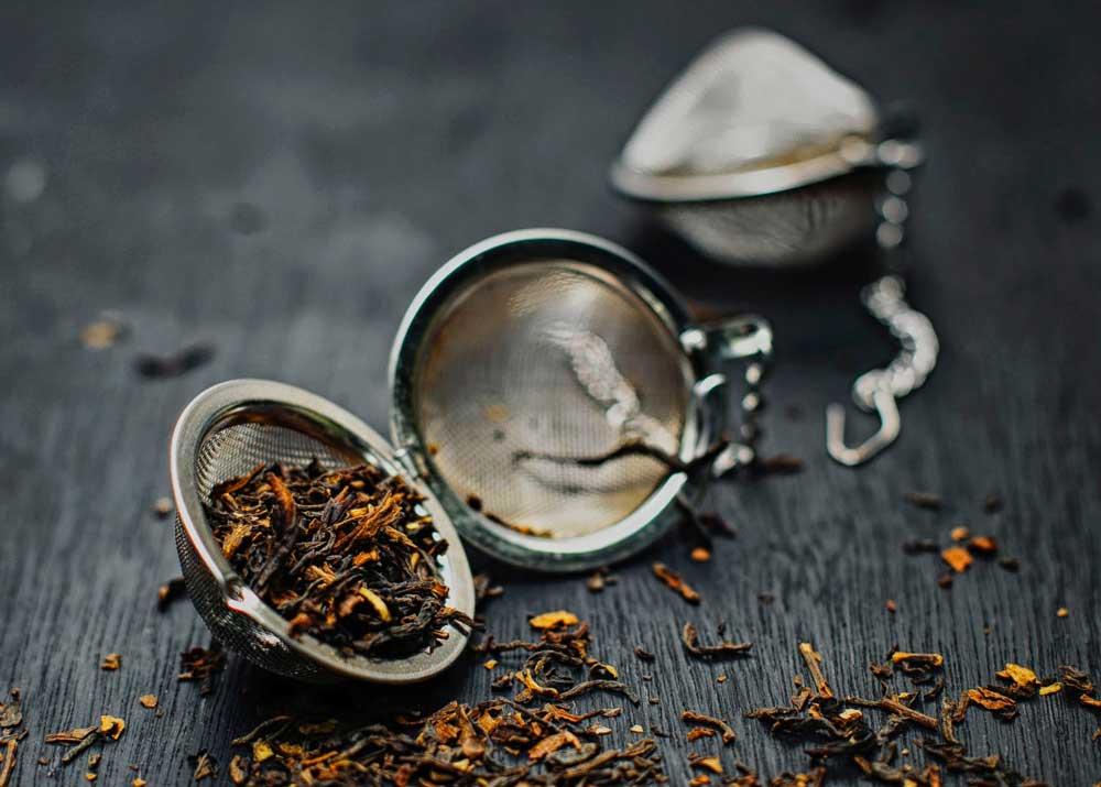 Все о купаже чая — знакомство с технологией и с популярными соединениями