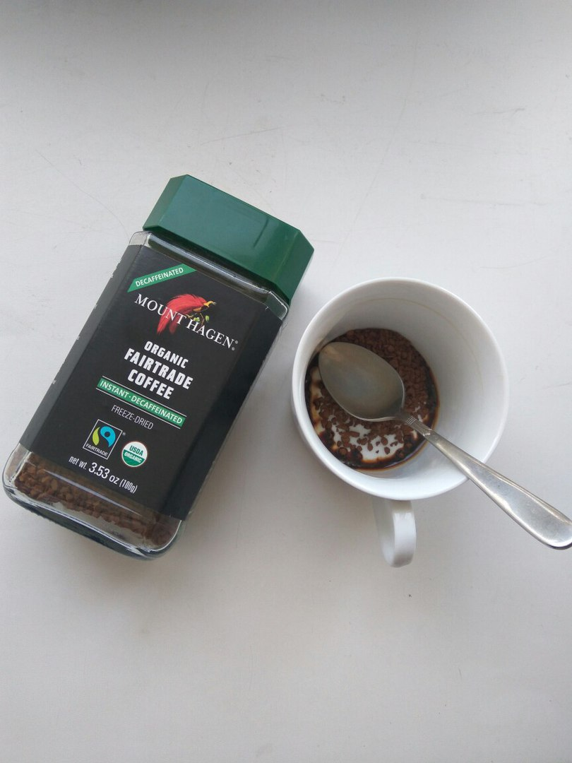 Какие продукты содержат кофеин, где больше всего кофеина?