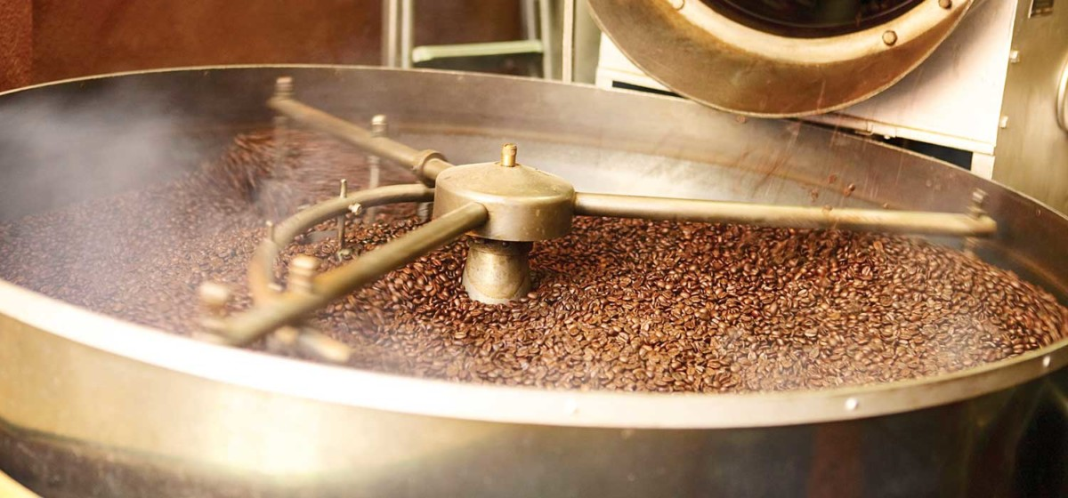 Из чего делают кофе, секреты выращивания