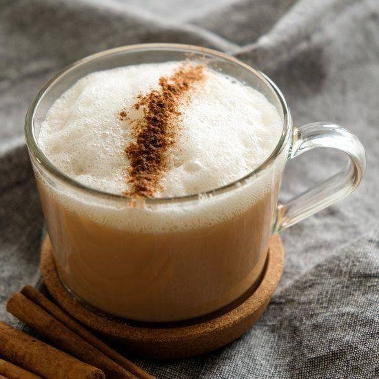 Напиток айс латте: лучшее освежающее решение в жаркие дни