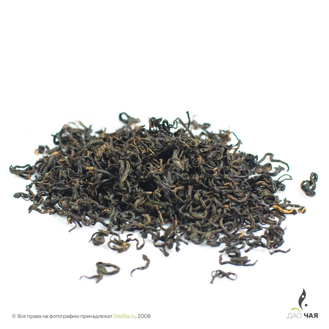 Пурпурный чай. антоцианы. цзы я, цзы цзюань и цзы цзянь - teaterra   teaterra