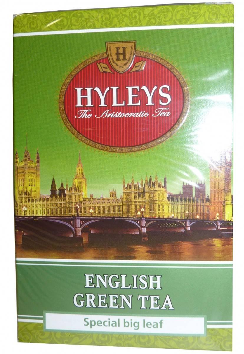 """""""хэйлис"""" – чай с насыщенным вкусом"""
