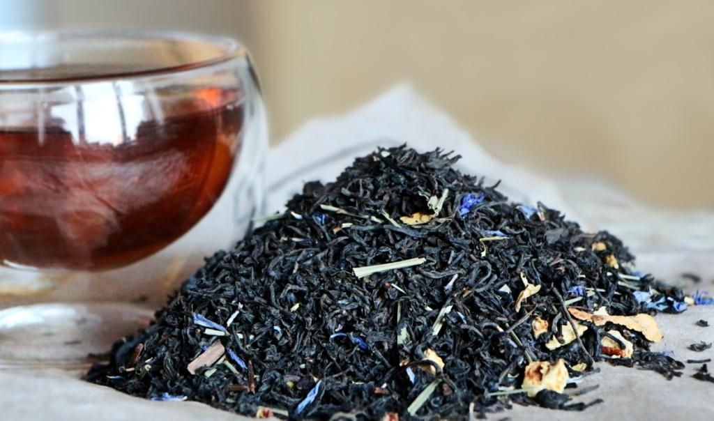 Чай с бергамотом: польза и вред, какие есть противопоказания, китайский чай с бергамотом. - польза и вред зеленого чая